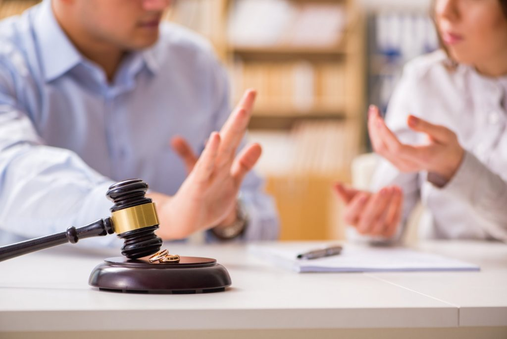 Overview of the Divorce Process in California - McKinnon Law